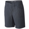 Mountain Hardwear Mirada Cargo Short - Women's Graphite 8/7