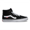 Vans Core Sk8-Hi Pro Shoes Black/white 10.5