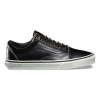Vans Old Skool Shoe Pop Lace Pewter/fanfare 9.0m