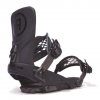Ride LTD Snowboard Bindings Black Lg