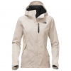 The North Face Dryzzle Jacket - Women's Moonlight Ivory Xs