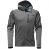 The North Face Canyonlands Hoodie - Mens Tnf Medium Grey Heather Xl