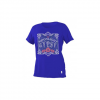 O'Neill Graphic S/S Rash Tee - Women's Tahitian Blue Sm