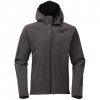 The North Face Apex Flex GTX Rain Jacket  Tnf Dark Grey Heather Sm