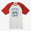 Burton Good Times S/S Tee Stout White Xl