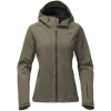 The North Face Apex Flex GTX Rain Jacket - Women's Blackberry Wine Xs