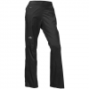 The North Face Venture 2 Half Zip Pants - Women's Tnf Black Sm/sht