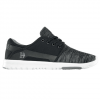 Etnies Scout YB  Blk/gry 12.0
