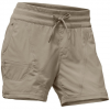 The North Face Aphrodite 2.0 Short - Women's Granite Bluff Tan Lg