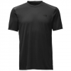 The North Face Versitas Short Sleeve Crew Tnf Black Xl