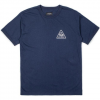 Brixton Cue S/S Knit  Navy Xl