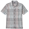 Patagonia A/C Shirt Traveller/tailored Grey Md