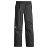 The North Face Resolve Pants - Youth Black W/reflective Xl
