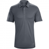 Arc'teryx A2B Polo Shirt Nighthawk Sm