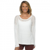 Prana Parker Sweater - Womens Red Slate Md