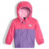 The North Face Infant Tailout Rain Jacket Honeysuckle Pink 24m