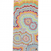 RVCA Kelsey Brooks Towel  Mul One Size