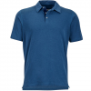 Marmot Wallace Polo SS Vintage Navy Heather Lg