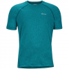 Marmot Accelerate SS Deep Teal Heather Xl