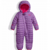 The North Face Infant ThermoBall Bunting Bellflower Purple 18m