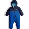 The North Face Infant Insulated Tailout One Piece Bright Cobalt Blue