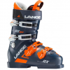 Lange RX 120 Ski Boot Dark Blue