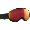 Scott Faze II Snow Goggle White