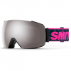 Smith I/O Mag Goggles Petrol/cpop Everyday Violet W/storm Rose