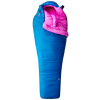 Mountain Hardwear Laminina(TM) Z Torch - Women's Blue Spruce Reg/lh