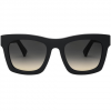 Electric Crasher Sunglasses Gloss Black/black Grey 2019