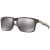 Oakley Holbrook Mix Sunglasses Mat Gry Smk/prz Ruby