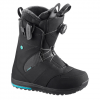 Salomon Ivy Boa STR8JKT Snowboard Boot - Women's  Black 24.5
