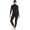 Billabong 5/4 Furnace Synergy Hooded Chest Zip Fullsuit - Women's Blk