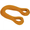 Mammut Genesis Dry 8.5MM Climbing Rope Standard Yellow/orange 60m