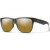 Smith Lowdown 2 Sunglassses Gravy Tort/bronze Polar