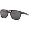 Oakley Latch Beta Sunglasses Matte Black/prizm Grey