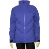 Oakley Snow Down 10K Jacket - Women's Amparo Blue Lg