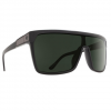 Spy Flynn Sunglasses Black/mt Black/gray Green