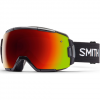 Smith Vice Goggles Black/red Solex Xtra Lens Not Incl.