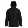 Burton Covert Jacket Bog Heather Xs