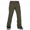 Volcom Knox Insulated GORE-TEX Pant - Women's Forest Xl