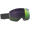 Scott Linx Snow Goggle Grey-Black/solar Green Os