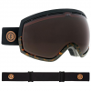 Electric EG2 Snow Goggles Dark Side Tort/brose N/a