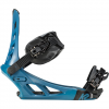 K2 Indy Mens Snowboard Binding  Blue Xl
