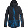 Quiksilver Travis Ambition Snow Jacket - Men's Daphne Blue Stellar Xl