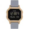 Nixon Siren SS 36 mm Watch Light Gold/gray One Size