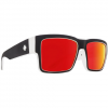 Spy Cyrus Sunglasses Whitewall/red N/a