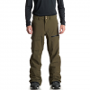 Quiksilver Utility Snow Pant - Men's Grape Leaf Xl