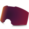 Oakley Fall Line Replacement Lens Prizm Torch One Size