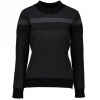 Obermeyer Chevoit Crewneck Sweater - Women's Icescape Blue Md